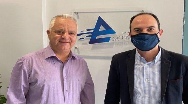 Λ. Δημητρογιάννης στον Antenna Star: «Κερδίσαμε το στοίχημα του φυσικού αερίου» (Ηχητικό)