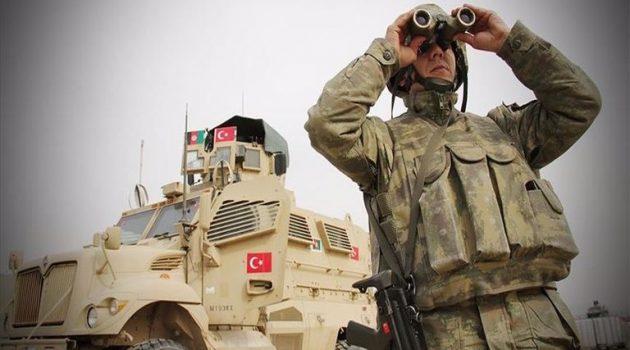 Τι γυρεύει η Τουρκία στο Αφγανιστάν