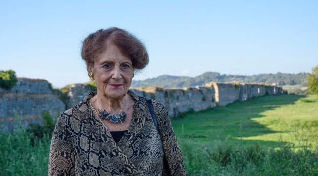 «Ένταξη του Αρχαιολογικού Χώρου της Νικόπολης στα Μνημεία Παγκόσμιας Κληρονομιάς της Unesco»