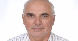 Ο Δημήτρης Μακρής για την υποψηφιότητά του ως Πρόεδρος του…