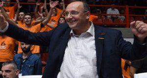 Ο Α.Ο. Αγρινίου συγχαίρει τον Ε. Λιόλιο για την εκλογή…