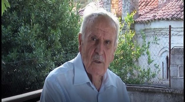 Μεσολόγγι: Θλίψη για τον θάνατο του θεολόγου Νίκου Βούλγαρη