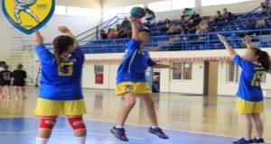 Ο Παναιτωλικός Γ.Φ.Σ. ανακοινώνει την επαναλειτουργία των Ακαδημιών Χειροσφαίρισης