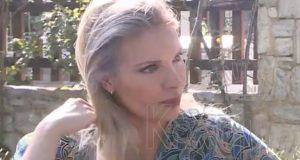 Χριστίνα Αλούπη: «Όταν είχα δεχθεί εργασιακό bullying δεν υπήρχε καν…
