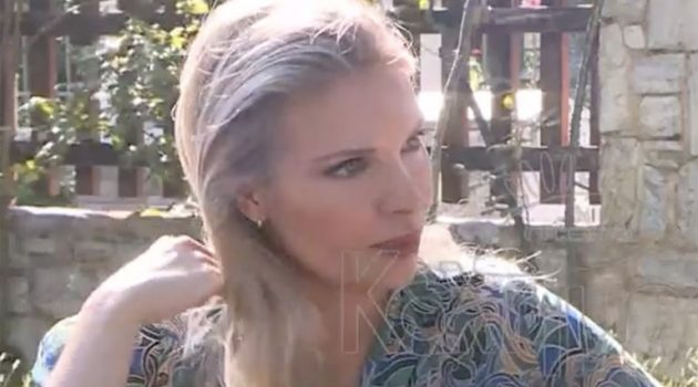 Χριστίνα Αλούπη: «Όταν είχα δεχθεί εργασιακό bullying δεν υπήρχε καν ο όρος στην Ελλάδα»