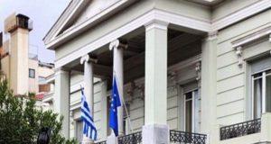 ΥΠ.ΕΞ.: Διάβημα στην Τουρκία για την παράνομη αλιεία στα ελληνικά…