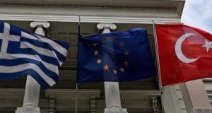 Η Ελλάδα απαντά στην Τουρκία: «Οξύμωρο να μας κατηγορείτε ενώ…