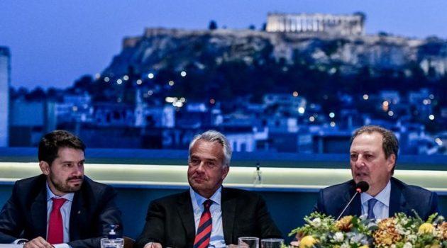 Λιβανός: Η βασική διαφορά της Ν.Δ. –  ΣΥ.ΡΙΖ.Α. είναιΑξιοπιστία vs Αναξιοπιστία
