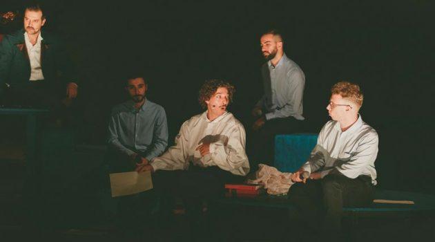Στο Μεσολόγγι το θεατρικό έργο «LordByron: Ποιήματα στη λάσπη»