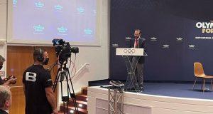 Ν. Φαρμάκης: «Υλοποιούνται έργα ύψους 120 εκ. ευρώ και 340…
