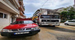 Αγρίνιο: Ολοκληρώθηκαν οι εργασίες στην Οδό Κιλκίς