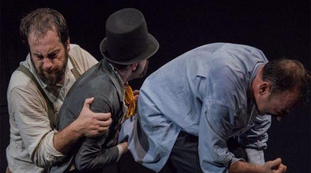 «Η Πανούκλα» του Αλμπέρ Καμύ στο Θέατρο 104