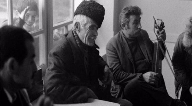 Έκθεση του Αμερικανού λαογράφου Martin Koenig για τα Βαλκάνια