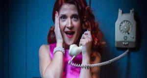 H Ζανέλ στο Θέσις 7 με το νέο single της…