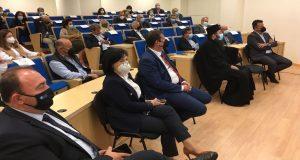 Ανέδειξε την τοπική ιστορία το συνέδριο «Ο Βάλτος στην Επανάσταση…