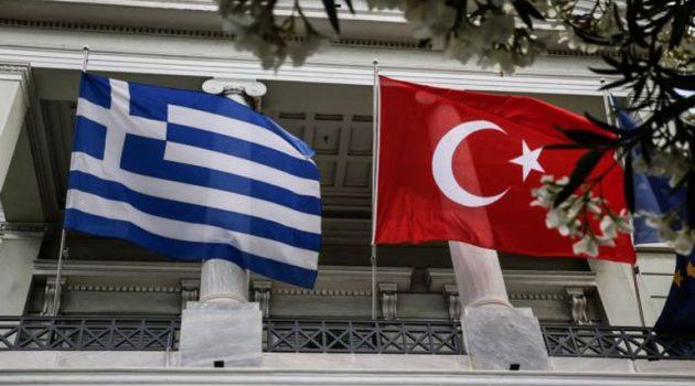 Στις 6 Οκτωβρίου συνεχίζονται οι διερευνητικές επαφές Αθήνας – Άγκυρας