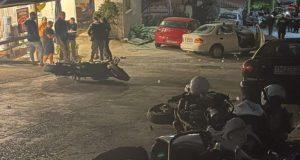 Πέραμα: Ένας νεκρός και επτά τραυματίες σε αιματηρή καταδίωξη