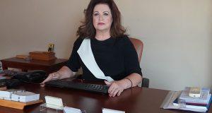Η Β. Αρτίκου-Γουργολίτσα στο AgrinioTimes.gr: «Ο εθελοντισμός είναι στάση ζωής»