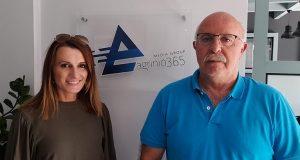 Γ. Σαψάκης & Αρ. Νικολοπούλου στον Antenna Star: «Ιστορικοί Δεσμοί…