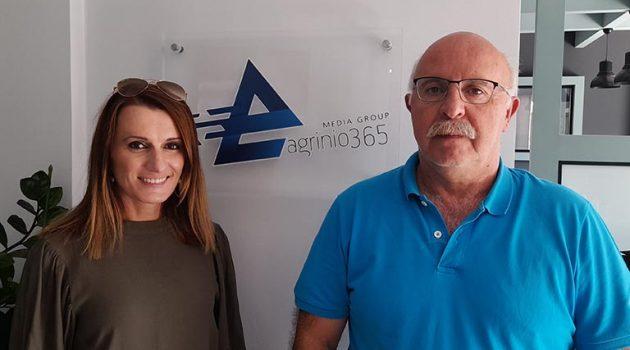 Γ. Σαψάκης & Αρ. Νικολοπούλου στον Antenna Star: «Ιστορικοί Δεσμοί Αιτωλ/νων – Κρητών» (Ηχητικό)