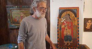Ο Θανάσης Βαλαώρας στο AgrinioTimes.gr:«Φιλοδοξίες δεν έχω, μόνο χρέος»