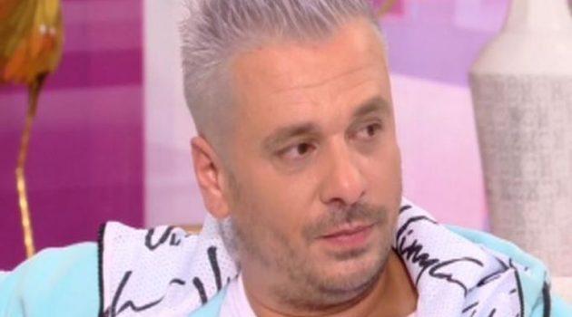 Ο Αλέξης Πρεβενάς από την Ορεινή Ναυπακτία: «Δεν είμαι εξαρτημένος ναρκομανής»