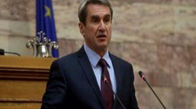 Λοβέρδος για εκλογές ΚΙΝ.ΑΛ.: «Ελλάδα χωρίς ΠΑ.ΣΟ.Κ. δε γίνεται»