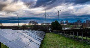 «Επενδύστε επειγόντως σε Α.Π.Ε.», λέει η Διεθνής Υπηρεσία Ενέργειας