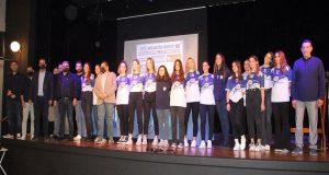 Α2 Μπάσκετ Γυναικών: Παρουσίαση της ομάδας των Αργοναυτών Αγρινίου (Video)
