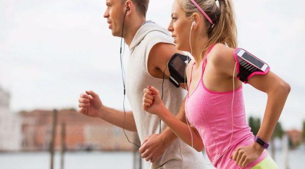 Πέντε σούπερ οφέλη της άσκησης στην υγεία