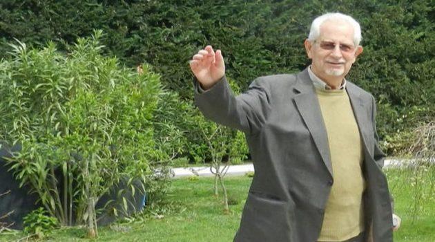 Επτά χρόνια από τον θάνατο του Αγρινιώτη Καθηγητή Αθανάσιου Παλιούρα (Video – Photos)