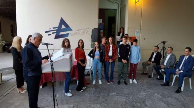 Αγρίνιο: Με επιτυχία η Γιορτή του Αθλητή μία ημέρα πριν τον Ημιμαραθώνιο (Videos – Photos)