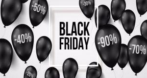 Black Friday 2021: Η διάλυση τιμών πλησιάζει, ποια προϊόντα θα…