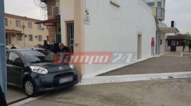 Αποφυλακίστηκε ο Νίκος Παλαιοκώστας – Σε κατ' οίκον περιορισμό από σήμερα