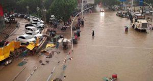 Κίνα: Επαναλειτουργούν τα ανθρακωρυχεία μετά τις πλημμύρες – 15 νεκροί…