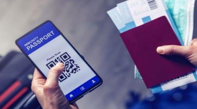 Πιερρακάκης: «Έρχεται η ψηφιακή ανανέωση διαβατηρίων»