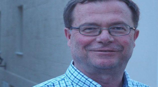 Ο Δ. Καπώνης στον Antenna Star για την ηγεσία του ΚΙΝ.ΑΛ.: «Να μη μας φοβίζει η αλλαγή» (Ηχητικό)