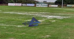Αγρίνιο: Σε κακή κατάσταση το Γήπεδο του Δοκιμίου (Photos)