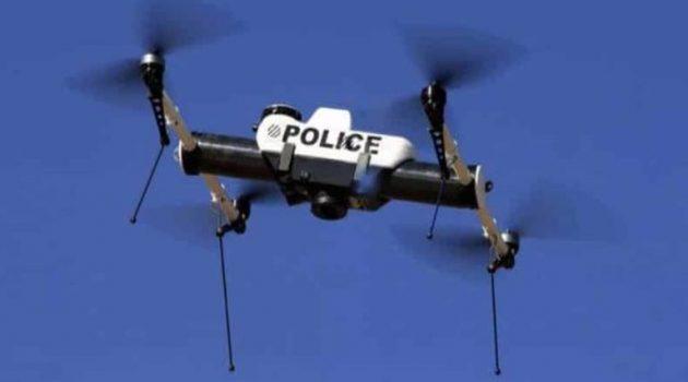 Πατρών-Πύργου: Η Τροχαία «πετάει» drones – Οι κλήσεις θα έρχονται από… ψηλά