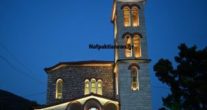 Ναύπακτος: Ιερόσυλοι έκλεψαν εκκλησίες στη Μαμουλάδα και τις Εργατικές