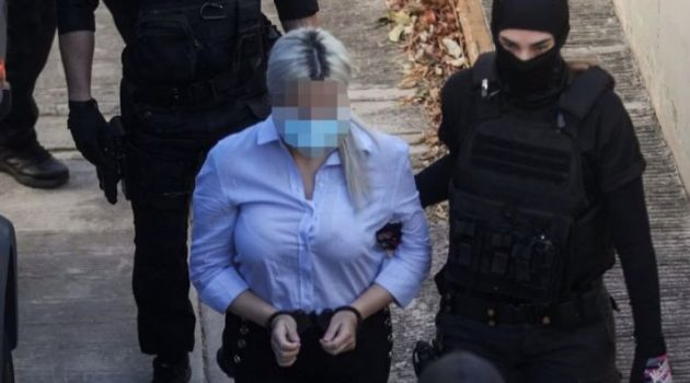 Επίθεση με βιτριόλι: Δε θα πάει στο Δικαστήριο η 36χρονη Αμφιλοχιώτισσα Έφη