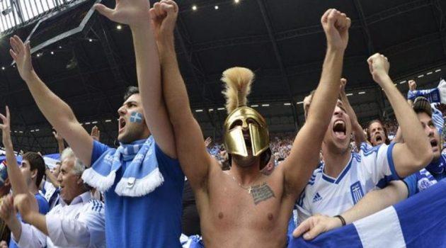 Προκριματικά Παγκοσμίου: Με 1.500 Έλληνες στο πλευρό της η Εθνική στη Σουηδία!