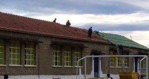 Καλύβια: Αναστολή μαθημάτων στο Δημοτικό Σχολείο εξαιτίας επισκευής της στέγης…