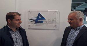 Ο Β. Φωτάκης στον Antenna Star: «Επιτέλους ξεκινά η ανάπλαση…