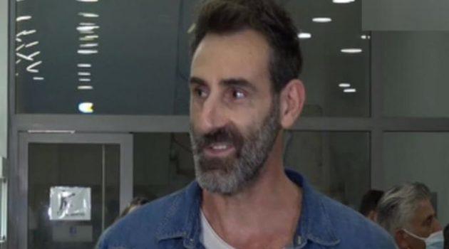 Γιώργος Κοψιδάς: Η συμμετοχή του στο «Survivor» και τα χρήματα που πήρε
