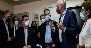 Εκλογές ΚΙΝ.ΑΛ.: «Κόπηκε» η υπογραφή του Γιώργου Παπανδρέου
