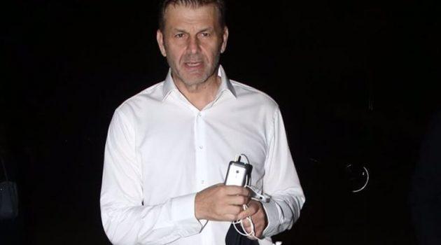 Ο Γκλέτσος δε θα κινηθεί δικαστικά για τις συκοφαντίες εναντίον του