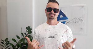 Ο Graffiti Artist Νίκος (Snuz) στον Antenna Star: «Το Graffiti…