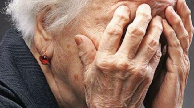 Εξιχνιάστηκαν οκτώ κλοπές σε βάρος ηλικιωμένων γυναικών στην Αιτωλοακαρνανία
