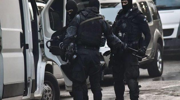 Στα χέρια της Αστυνομίας 34χρονος που κατηγορείται για συμμετοχή στον ISIS
